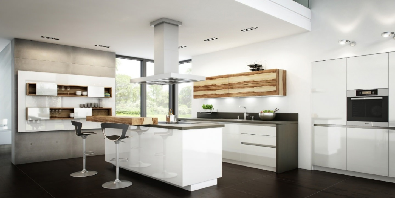 Rempp Küchen, Küche, Einbauküchen, Einbauküche